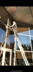 World Of Glass Window Cleaning